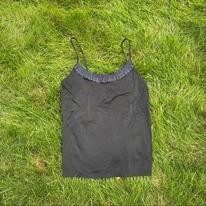 Limited Tank Top